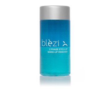 2 Phase Eye & Lip Make-up Remover