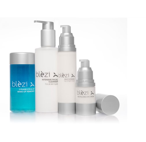 Cleansing & 20+ Skin Care value set