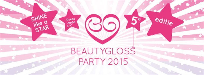 Banner Beautygloss Party